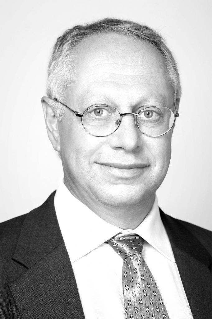 Георгий Владимирович Генс