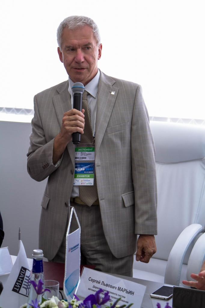Сергей Марьин