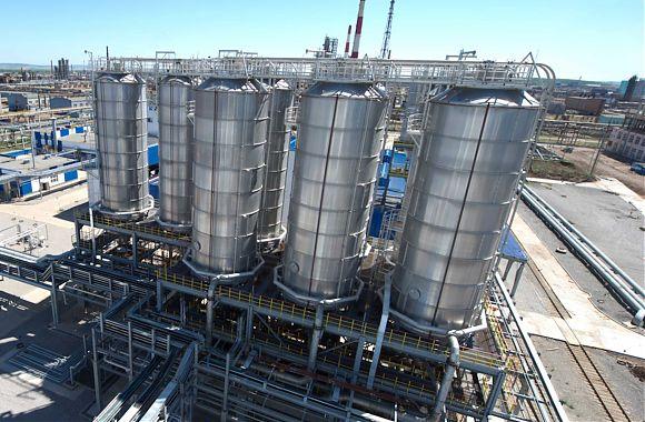 ЛАНИТ создал ИТ-инфраструктуру для «Объединенной нефтехимической компании»
